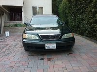 Picture of 1997 Acura RL 3.5 Premium FWD, exterior, gallery_worthy