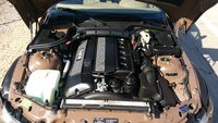 Picture of 2002 BMW Z3 2.5i Convertible, engine, gallery_worthy