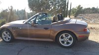 Picture of 2002 BMW Z3 2.5i Convertible, exterior, gallery_worthy