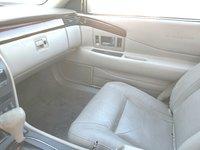Picture of 2001 Cadillac Eldorado ESC Coupe, interior, gallery_worthy