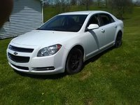Picture of 2010 Chevrolet Malibu LT, exterior, gallery_worthy