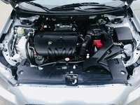 Picture of 2014 Mitsubishi Lancer GT, engine, gallery_worthy