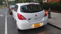 Picture of 2012 Nissan Versa 1.8 SL Hatchback, exterior, gallery_worthy