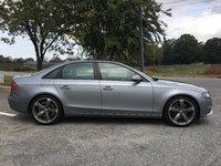 Picture of 2011 Audi A4 2.0T Quattro Premium, exterior, gallery_worthy