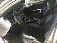 Picture of 2011 Audi A4 2.0T Quattro Premium, interior, gallery_worthy