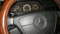 Picture of 1993 Mercedes-Benz 300-Class 2 Dr 300CE Convertible, interior, gallery_worthy