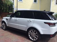 Picture of 2015 Land Rover Range Rover Sport HSE, exterior, gallery_worthy