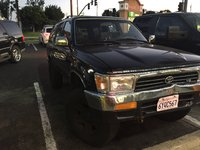 Picture of 1994 Toyota 4Runner 4 Dr SR5 V6 SUV, exterior, gallery_worthy