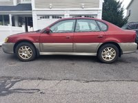 Picture of 2003 Subaru Outback H6-3.0 VDC, exterior, gallery_worthy