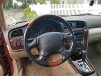 Picture of 2003 Subaru Outback H6-3.0 VDC, interior, gallery_worthy