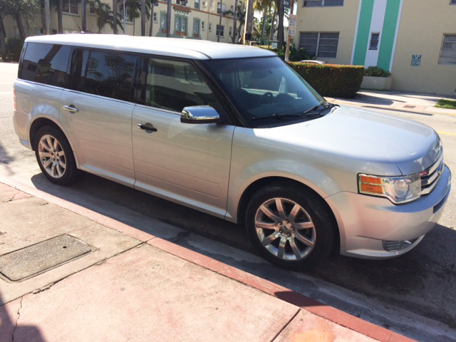 Picture of 2012 Ford Flex Limited, exterior, gallery_worthy