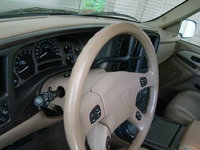 Picture of 2004 GMC Yukon Denali AWD, interior, gallery_worthy