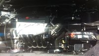Picture of 2011 Acura TSX Sedan FWD, engine, gallery_worthy