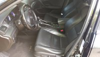 Picture of 2011 Acura TSX Sedan FWD, interior, gallery_worthy
