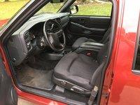 Picture of 2003 Chevrolet Blazer LS 4-Door RWD, interior, gallery_worthy