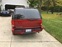 Picture of 2003 Chevrolet Blazer 4 Door LS, exterior, gallery_worthy
