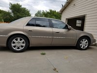 Picture of 2006 Cadillac DTS Luxury II, exterior, gallery_worthy