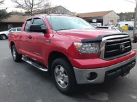 Picture of 2012 Toyota Tundra SR5 Double Cab 5.7L 4WD, exterior, gallery_worthy
