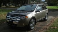 Picture of 2013 Ford Edge SEL, exterior, gallery_worthy