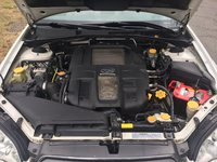 Picture of 2006 Subaru Outback 2.5 XT Limited Wagon, engine, gallery_worthy