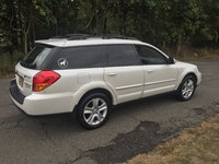 Picture of 2006 Subaru Outback 2.5 XT Limited Wagon, exterior, gallery_worthy