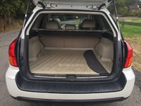 Picture of 2006 Subaru Outback 2.5 XT Limited Wagon, interior, gallery_worthy
