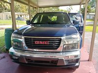 Picture of 2012 GMC Canyon SLE2 Crew Cab, exterior, gallery_worthy