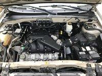 Picture of 2005 Mercury Mariner Luxury, engine, gallery_worthy