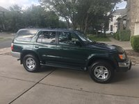 Picture of 2001 Toyota 4Runner SR5, exterior, gallery_worthy