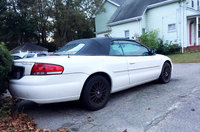 Picture of 2006 Chrysler Sebring Touring Convertible, exterior, gallery_worthy