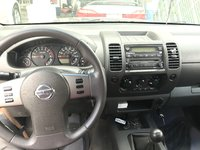 Picture Of 2005 Nissan Xterra Off Road, Interior, Gallery_worthy