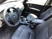 Picture of 2008 BMW X3 3.0si, interior, gallery_worthy