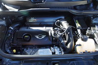 Picture of 2011 MINI Countryman S ALL4, engine, gallery_worthy