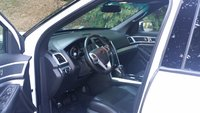 Picture of 2011 Ford Explorer XLT, interior, gallery_worthy