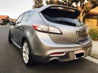 Picture of 2011 Mazda MAZDASPEED3 Sport, exterior, gallery_worthy