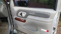 Picture of 1999 GMC Yukon Denali 4WD, interior, gallery_worthy