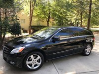 Picture of 2011 Mercedes-Benz R-Class R 350 4MATIC, exterior, gallery_worthy