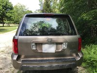 Picture of 2004 Honda Pilot LX AWD, exterior, gallery_worthy