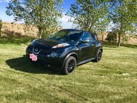 Picture of 2014 Nissan Juke SL AWD, exterior, gallery_worthy