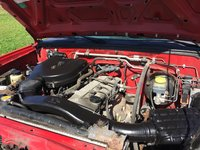 Picture of 2003 Nissan Frontier 2 Dr XE Extended Cab SB, engine, gallery_worthy