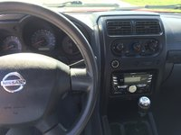 Picture Of 2003 Nissan Frontier 2 Dr XE Extended Cab SB, Interior,  Gallery_worthy