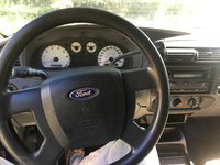 Picture of 2009 Ford Ranger XL SuperCab 4WD, interior, gallery_worthy