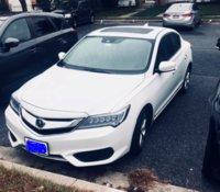 Picture of 2016 Acura ILX FWD with Technology Plus Package, exterior, gallery_worthy