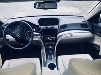 Picture of 2016 Acura ILX FWD with Technology Plus Package, interior, gallery_worthy
