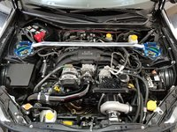 Picture of 2014 Subaru BRZ Limited, engine, gallery_worthy