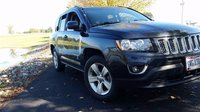 Picture of 2015 Jeep Compass High Altitude Edition, exterior, gallery_worthy