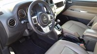 Picture of 2015 Jeep Compass High Altitude Edition, interior, gallery_worthy