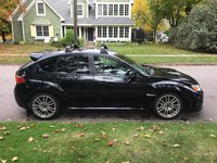 Picture of 2012 Subaru Impreza WRX STI Hatchback AWD, exterior, gallery_worthy