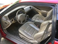 Picture of 1994 Subaru SVX 2 Dr LSi AWD Coupe, interior, gallery_worthy