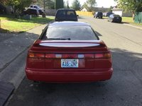 Picture of 1994 Subaru SVX 2 Dr LSi AWD Coupe, exterior, gallery_worthy